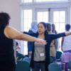 Dynamic Mindfulness Training