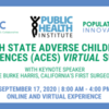 2020 North State ACEs VIRTUAL Summit