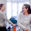 Niroga Institute Dynamic Mindfulness Training  (Part 2)