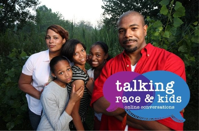 Same Family, Different Colors: Talking About Colorism and Skin Color Politics in the Family [embracerace.org]