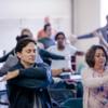 Niroga Institute Dynamic Mindfulness Training (Part 1)