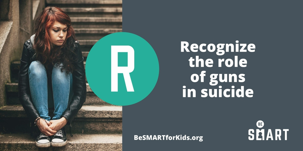 "The ""R"" in Be SMART: A Roundtable about Suicide Prevention"