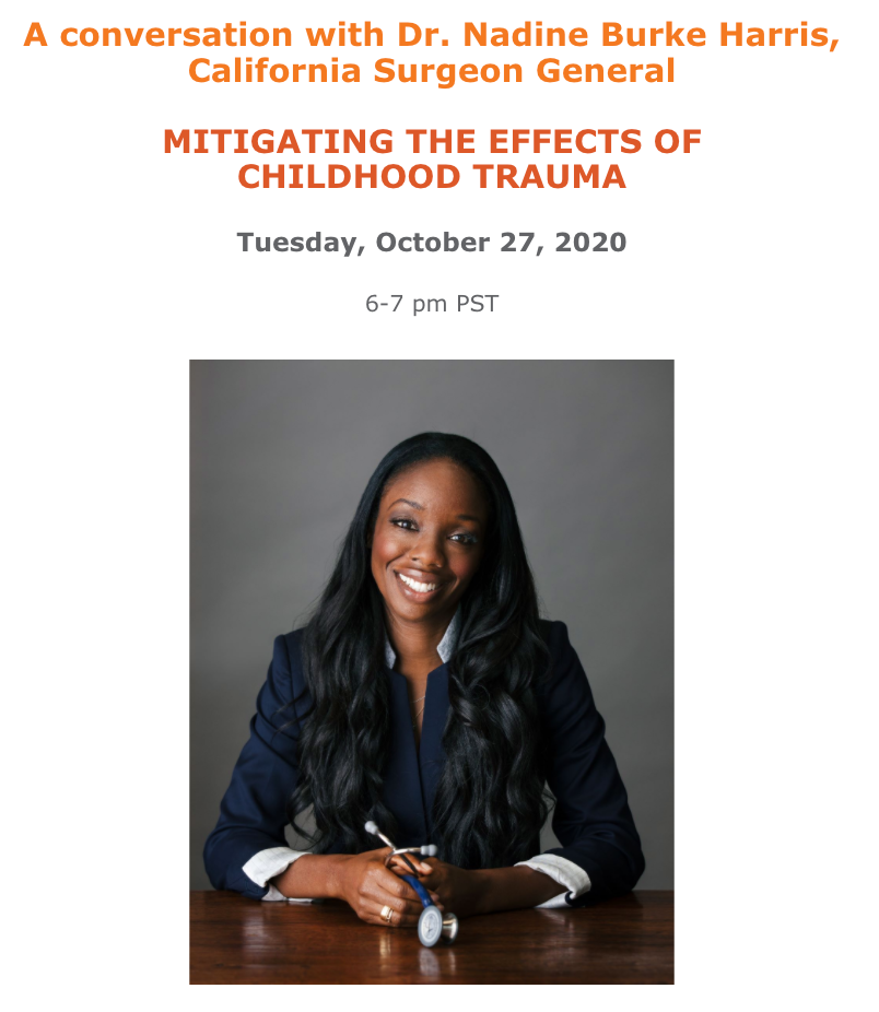 Equity Starts With Access Part 2: Mitigating the Effects of Childhood Trauma