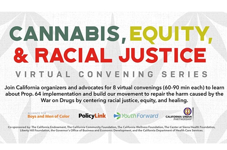 The Status of EQUITY in California's Marijuana Industry and Policies