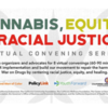 The Cannabis Industry, Equity and Public Health