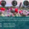 Attention San Bernardino, Riverside and Inland Empire Regions: Free Virtual Healing and Restoration Event
