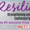 Resilience: Strengthening and Supporting California Families