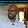 Unwelcome at Home: Black Oaklanders on Racial Profiling [8 min - East Bay Express]