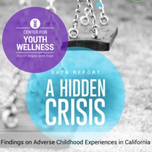 Center for Youth Wellness -  A Hidden Crisis Nov2014.pdf