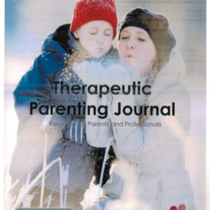 Cherokee Point Parents in Attachment Trauma Network's Therapeutic Parenting Journal: Dec 2016 (5-pages)
