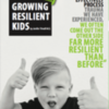 Growing Resilient Kids Cover
