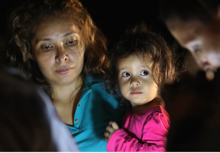 Webinar: The trauma toll on pediatric immigrants, refugees and their families