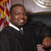 Screen Shot 2021-03-02 at 8.46.49 PM: District Court Judge Quintin McGee of North Carolina's 13th Judicial District