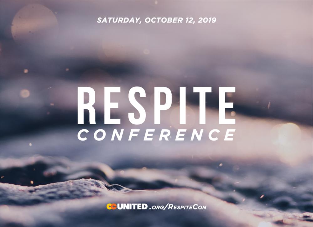 RESPITE Conference