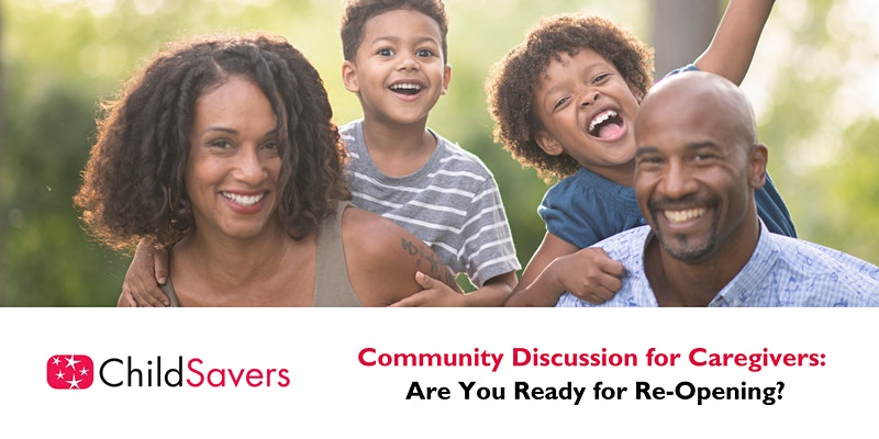 Caregiver Panel: Are We Ready for Re-Opening?
