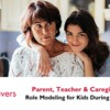 Re-Opening Workshop: Role Modeling for Kids During Life Transitions