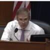 Ranking Committee member Jim Jordan (R-OH)