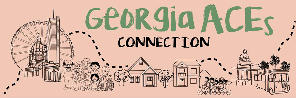 Georgia ACEs Connection Banner