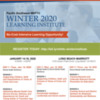 Winter Inst - Social Post