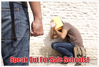Speak Out For Safe Schools The Talk To Your State Senator Statewide