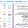Are You OK Poster: Image to share on social media