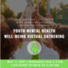 Youth Mental Health Well-Being Virtual Gathering (NAMI SD)