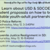 Juvenile Justice Realignment in San Diego (University of San Diego & San Diego County Office of Education)