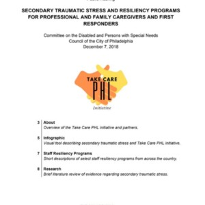 Secondary Traumatic Stress and Resiliency Programs.pdf