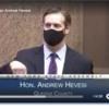 Assemblyman Hevesi