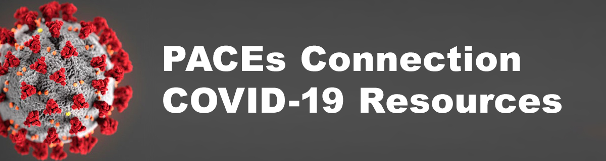 PACEs Connection COVID-19 Resources