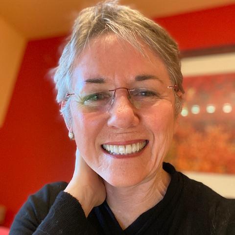 Portrait of Jane Stevens